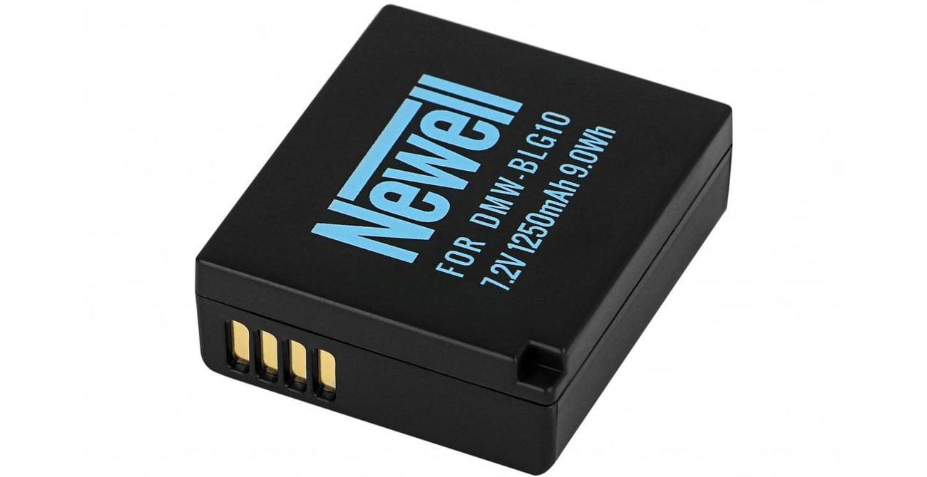 Akumulator Newell zamiennik DMW-BLG10
