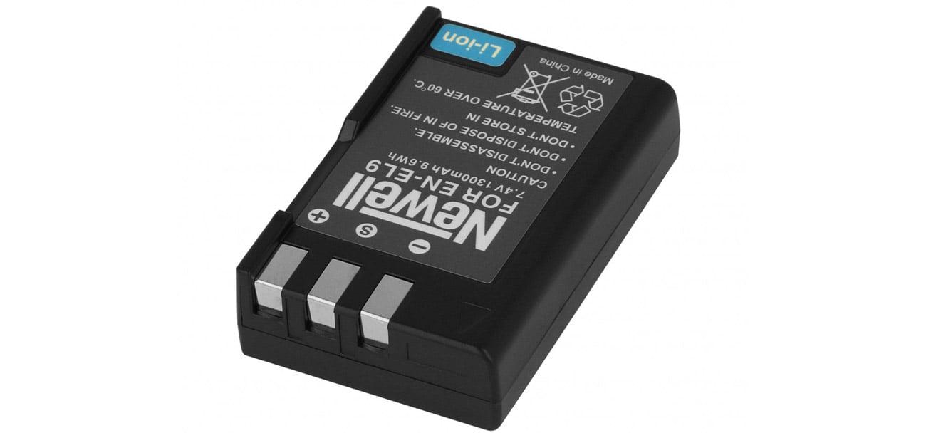 Akumulator Newell EN-EL9 zamiennik