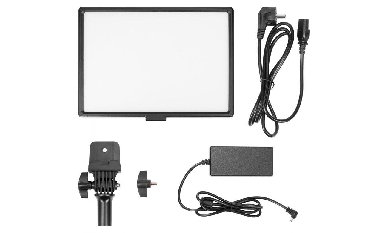 Lampa studyjna Newell LED Air 1100