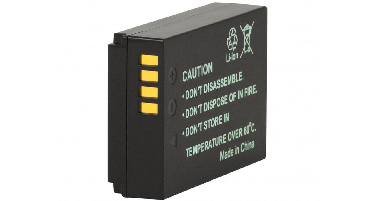 Akumulator Newell zamiennik LP-E12