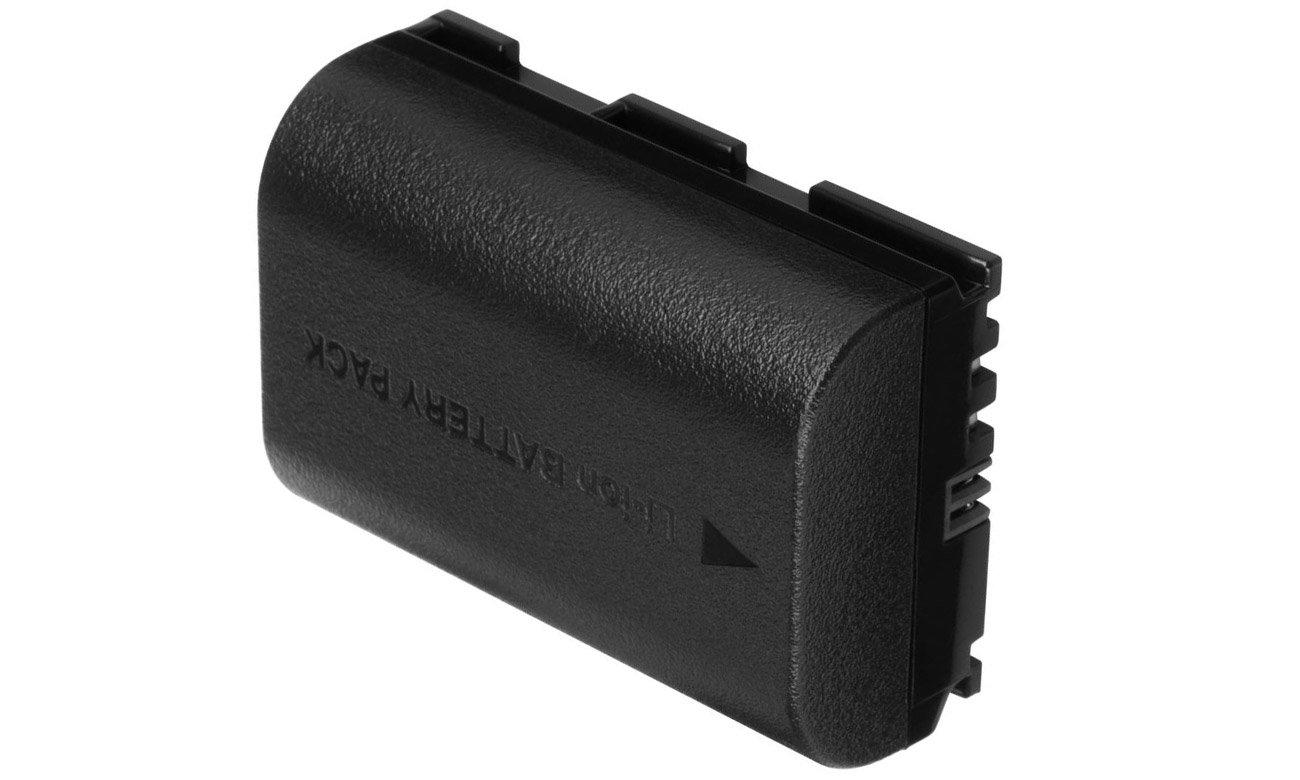 Akumulator Newell zamiennik LP-E6N