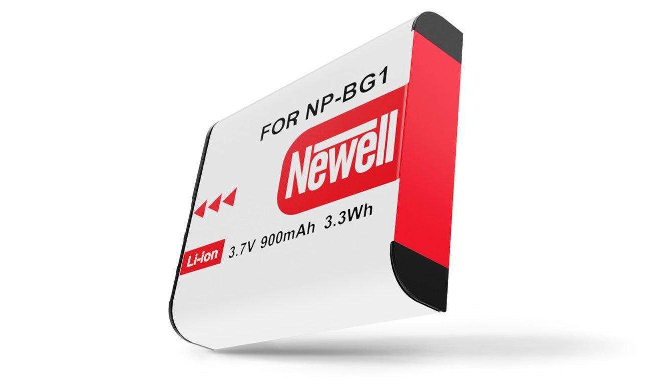 Akumulator do aparatu Newell Zamiennik NP-BG1