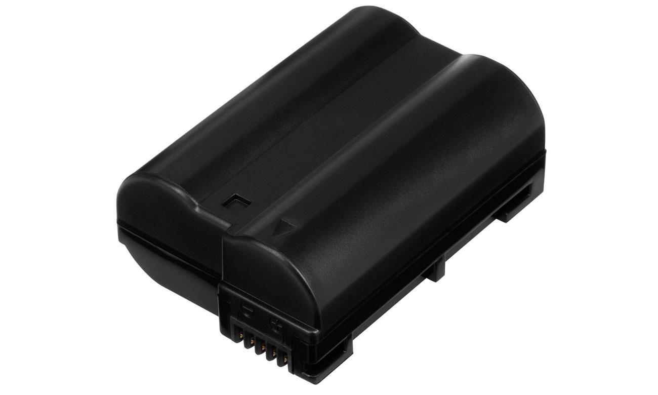 Zbudowany z najlepszych komponentów NL0956
