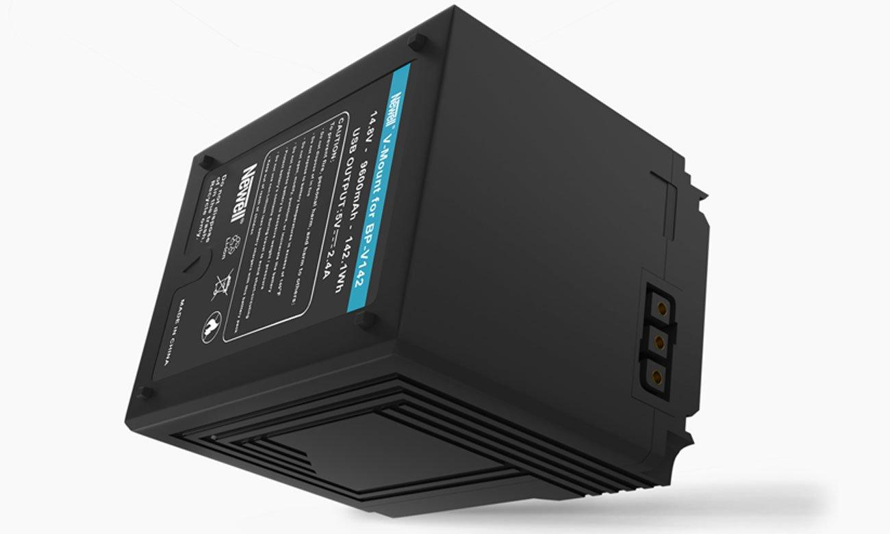 Akumulator Newell BP-V142 SLIM V-Mount