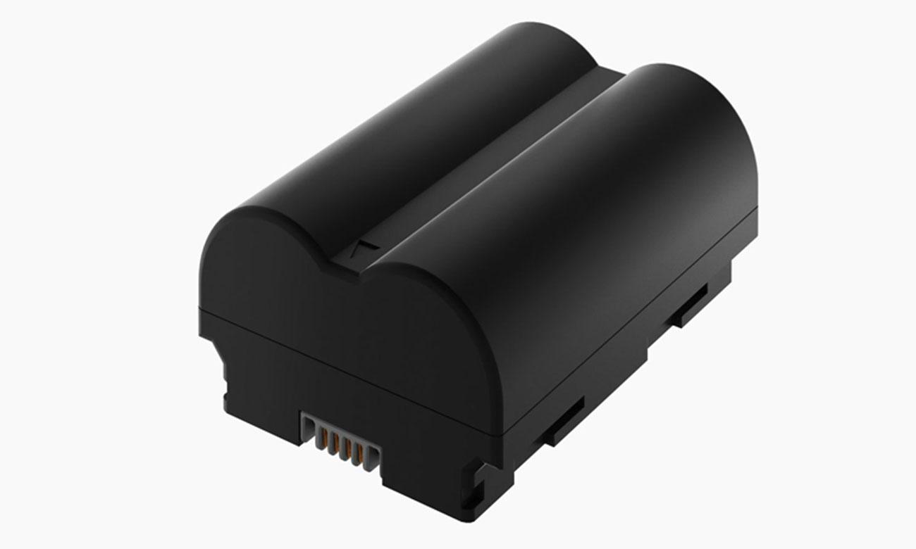 Zbudowany z najlepszych komponentów NL-W235