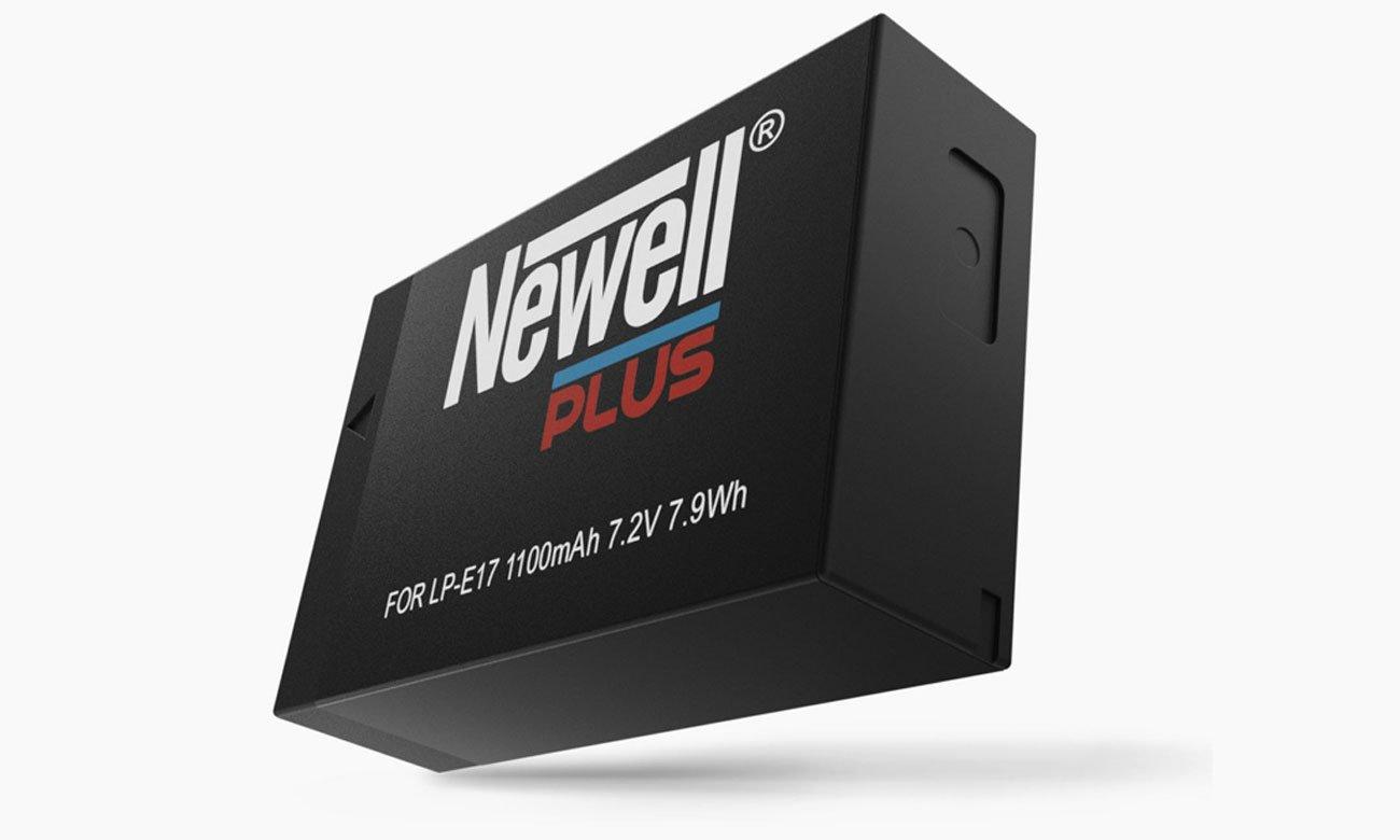 Akumulator Newell Plus LP-E17