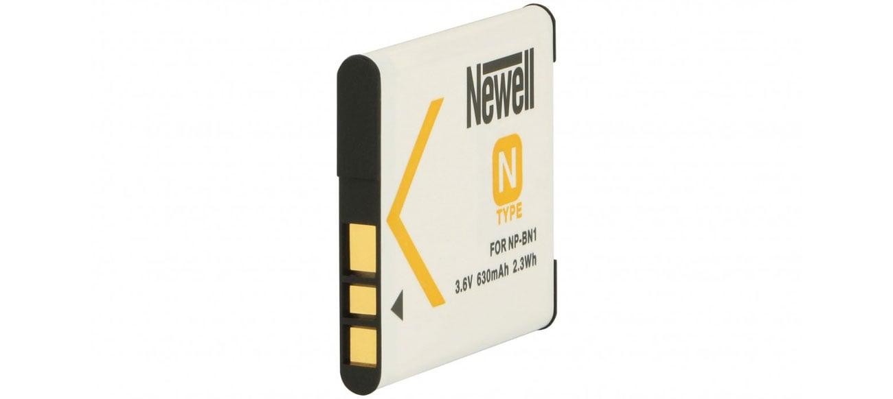 Akumulator Newell NP-BN1