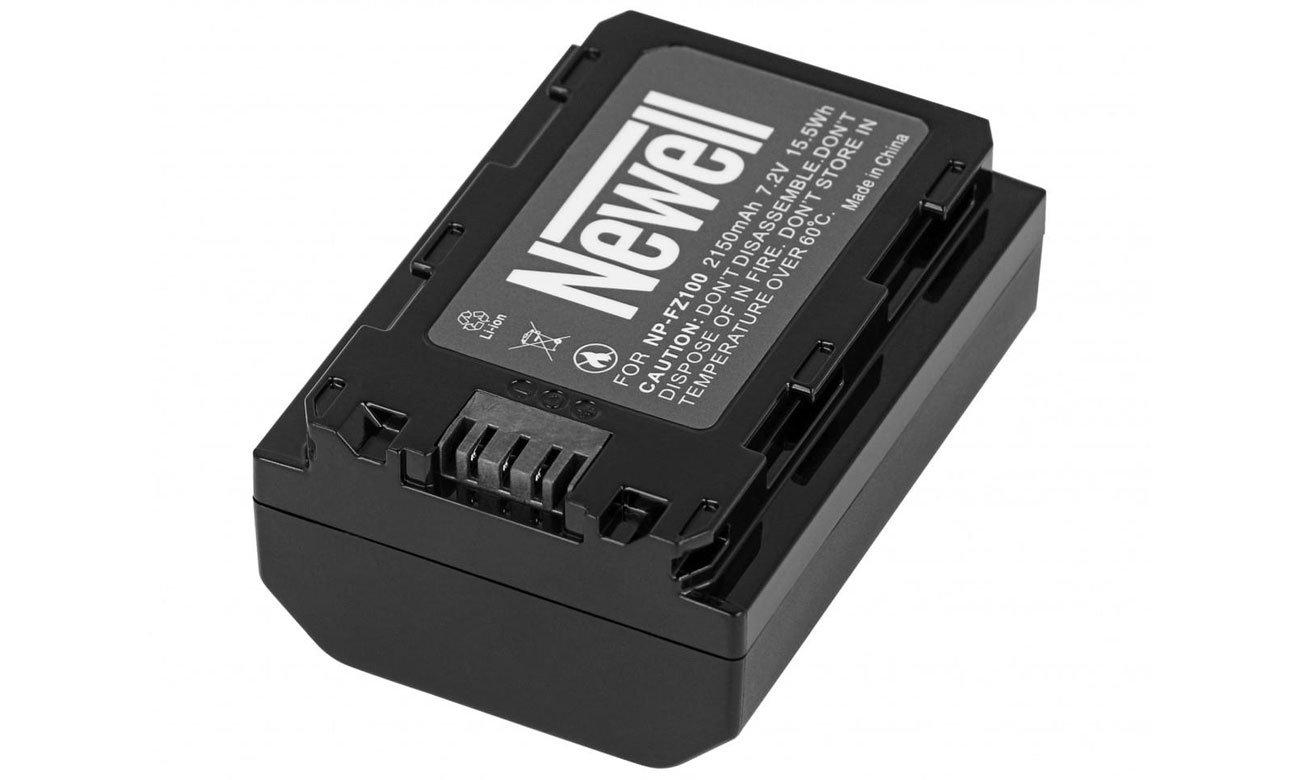 Akumulator Newell zamiennik NP-FZ100
