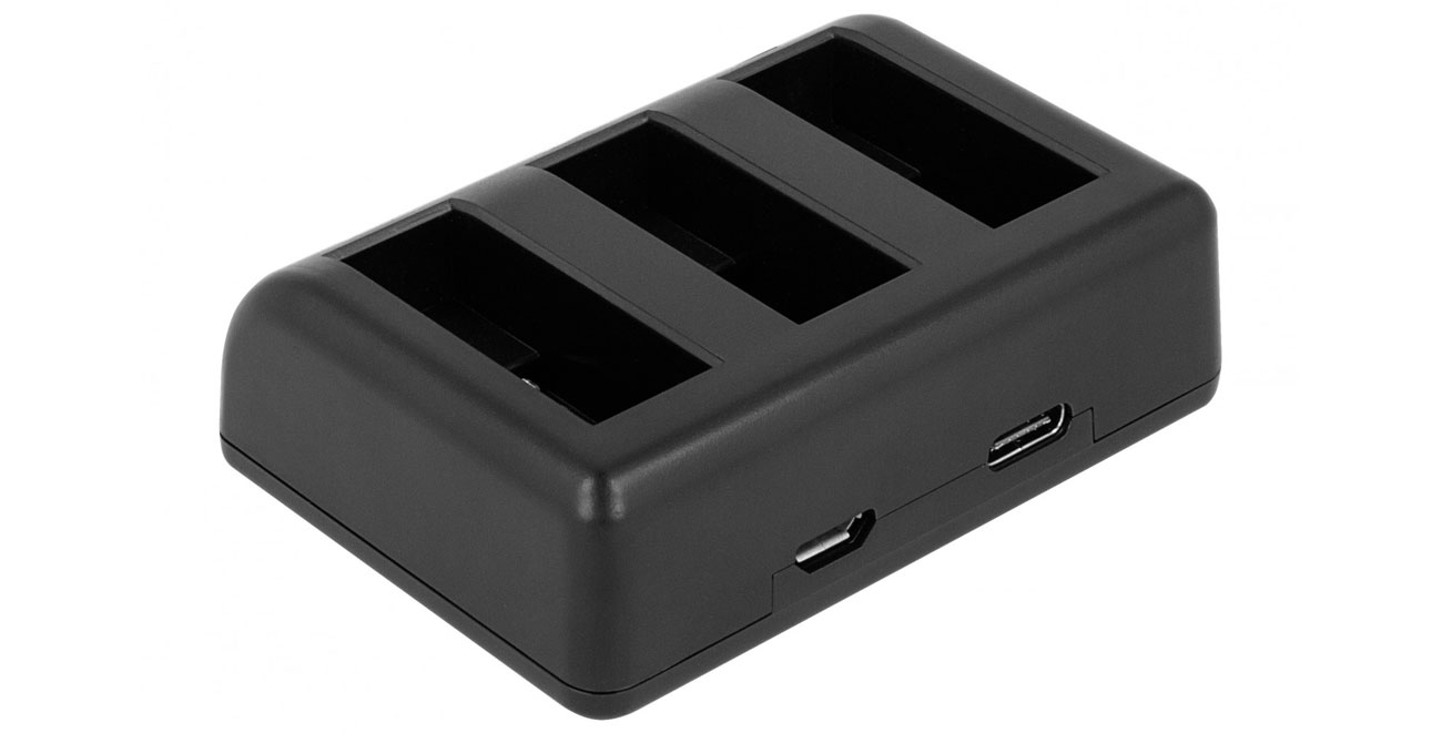 Ładowarka Newell SDC-USB do AABAT-001
