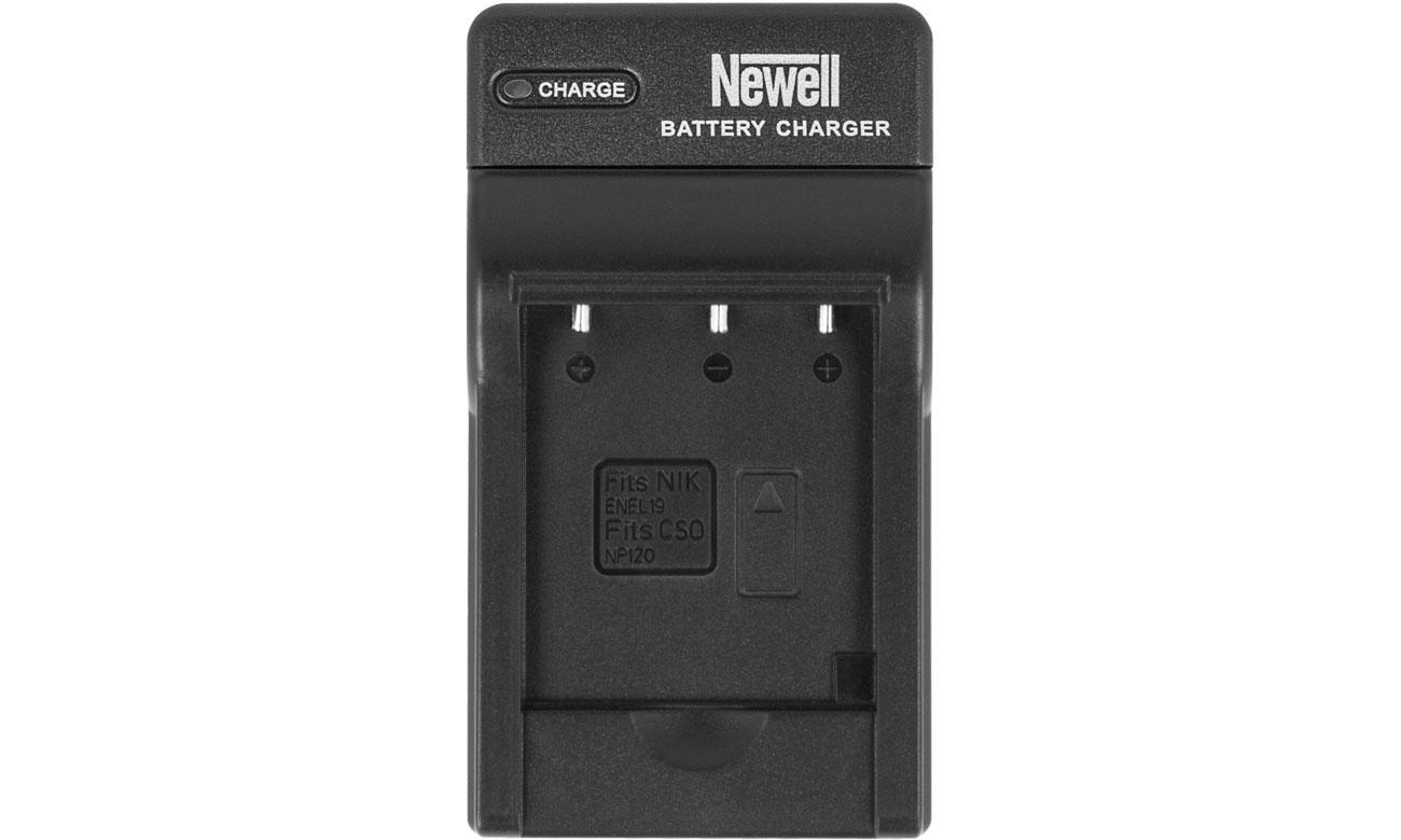 Newell Ładowarka do akumulatorów EN-EL19