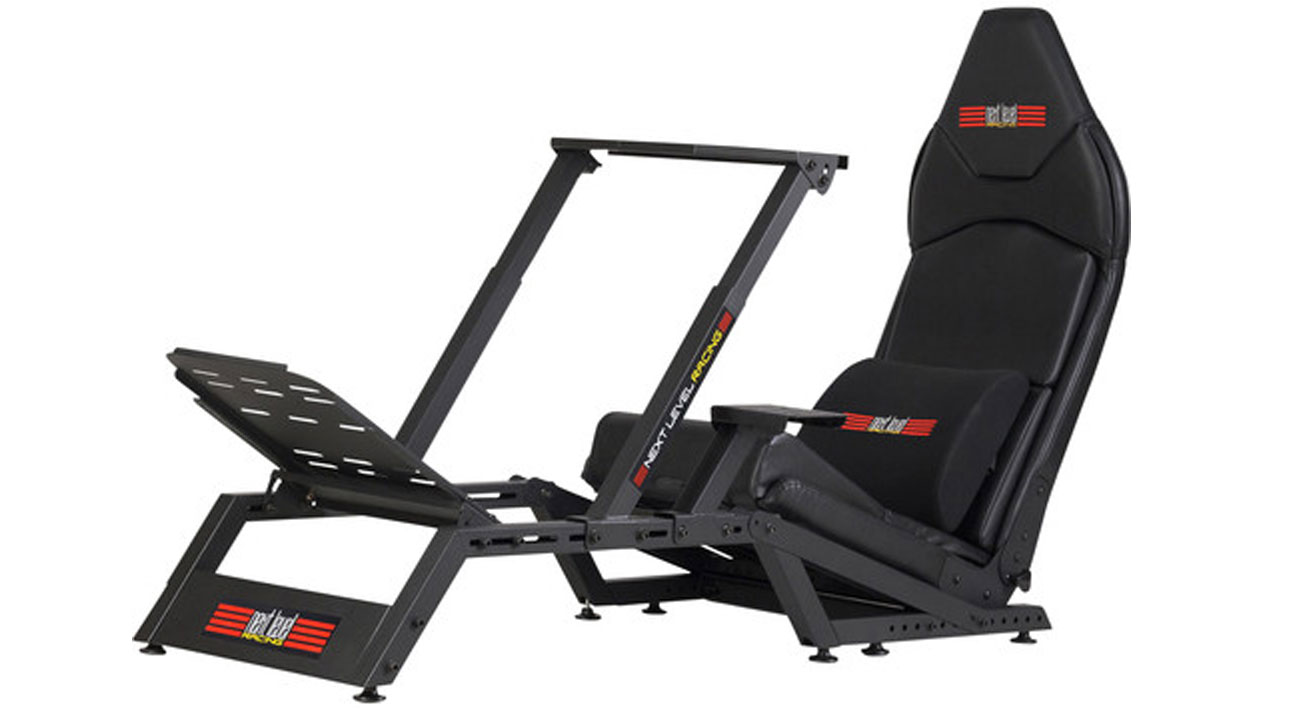 Kokpit Next Level Racing F-GT Simulator Cockpit