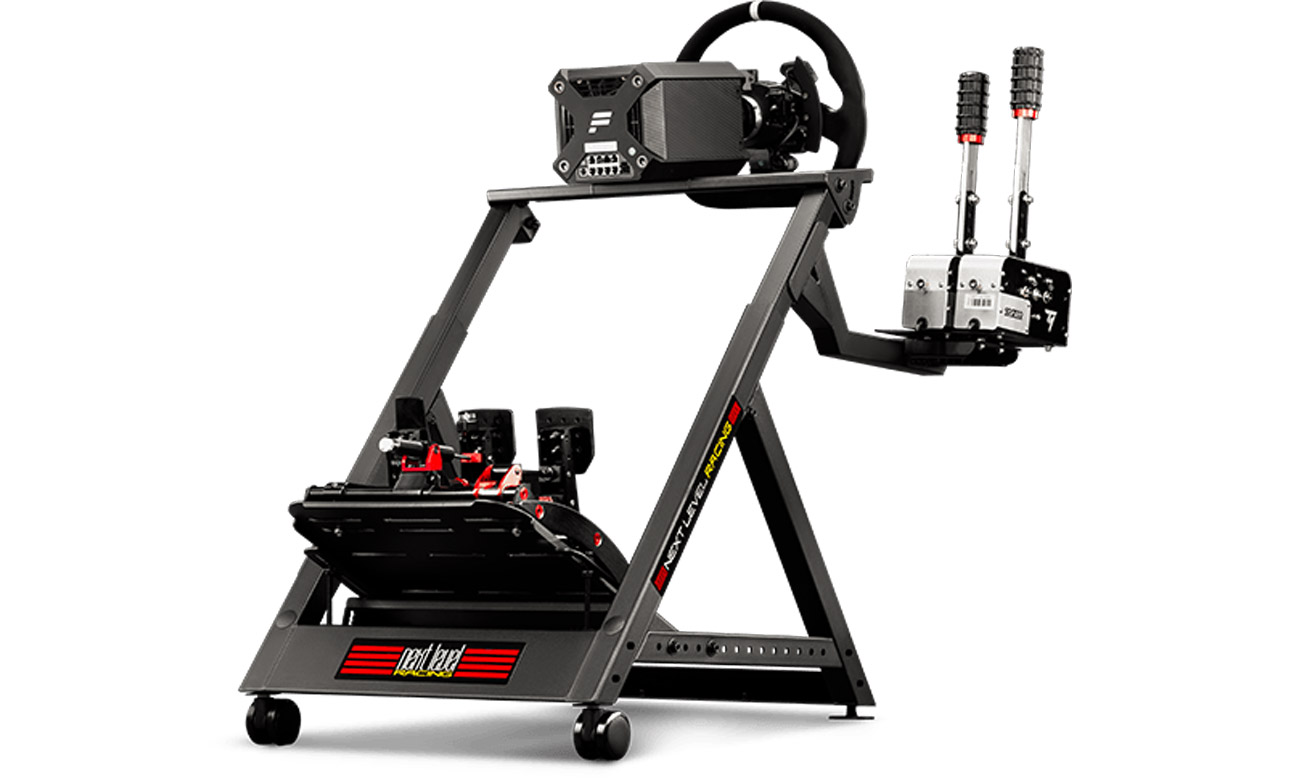 Stojak Next Level Racing Wheel Stand DD dla kierownic Direct Drive