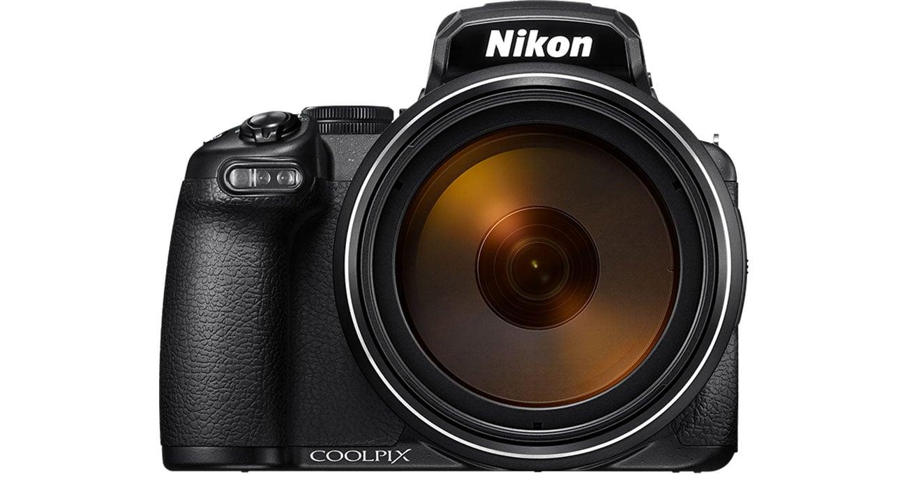 Nikon Coolpix P1000 Nagrywanie Filmów W Jakości 4K