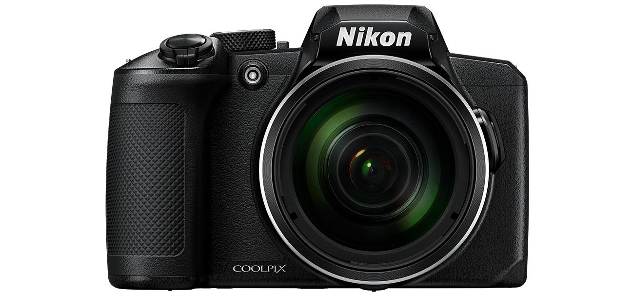 Nikon Coolpix B600 Cechy