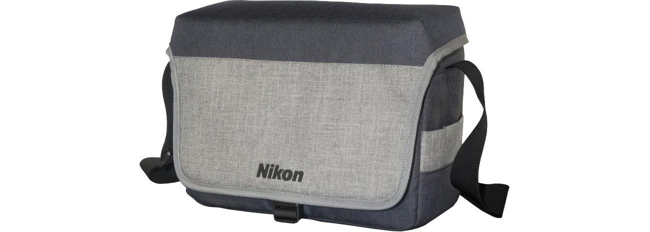 Torba na aparat Nikon