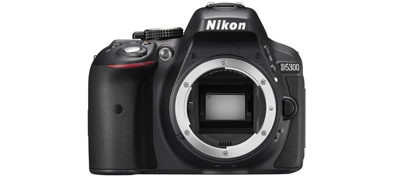 Nikon D5300 Matryca CMOS