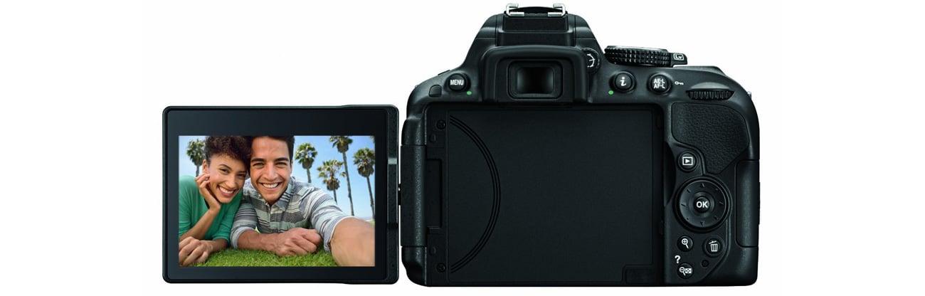 Nikon D5300 nagrywanie w fullhd
