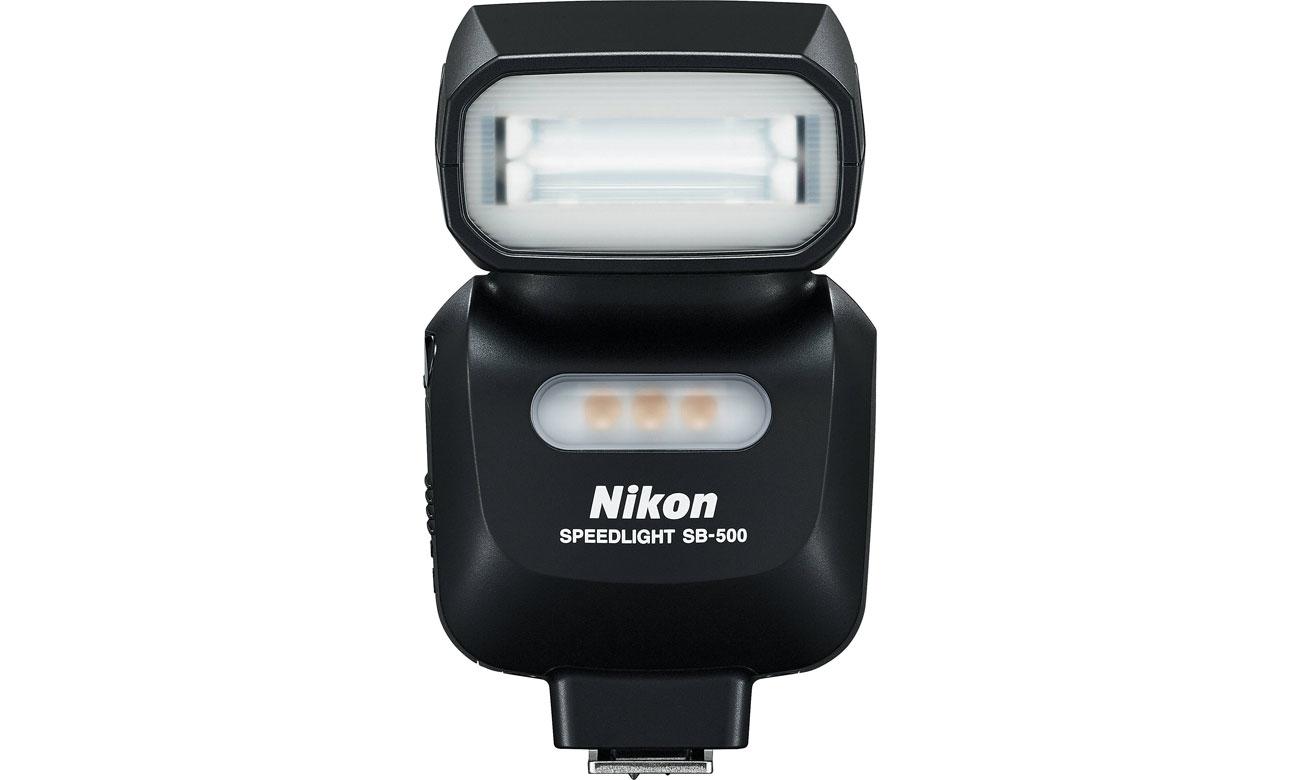 Nikon Speedlight SB-500