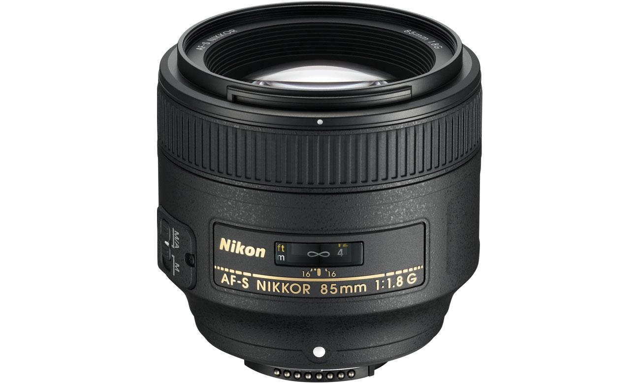 Obiektyw Nikon Nikkor JAA341DA