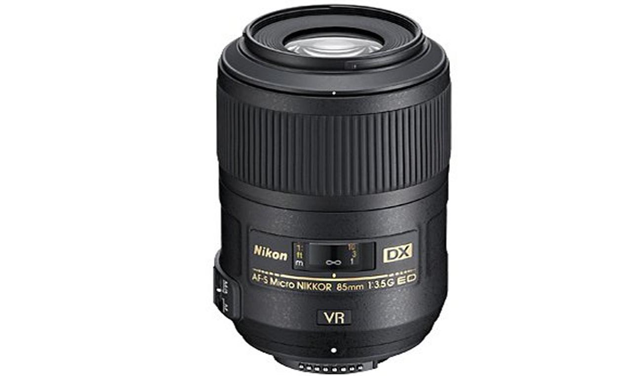 Nikon Nikkor AF-S DX Micro 85mm