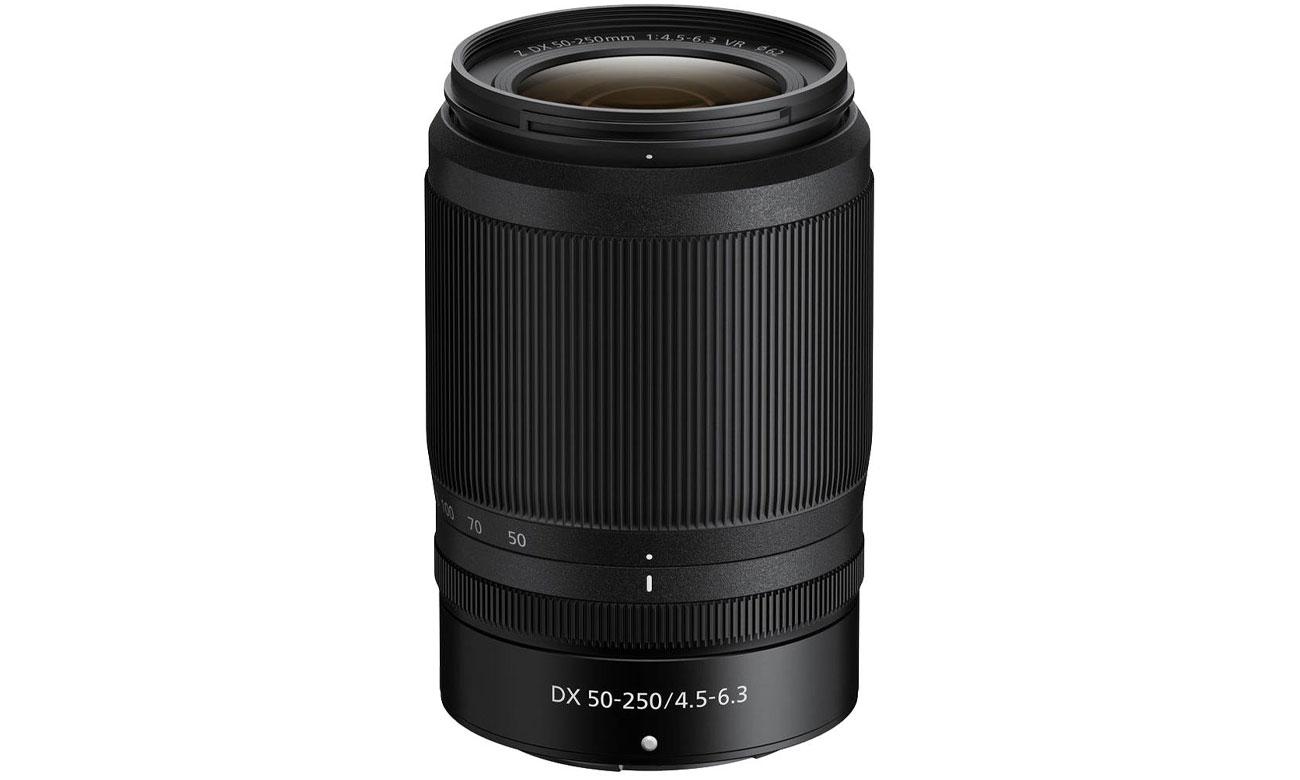 Obiektyw Nikon Nikkor Z DX 50-250mm f/4.5-6.3 VR
