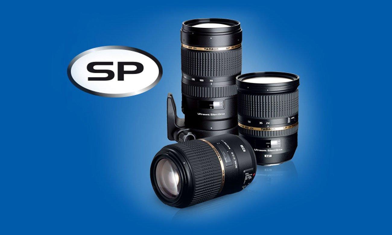 Nikon SP 15-30mm F/2.8 Di VC USD Obiektyw zmiennoogniskowy