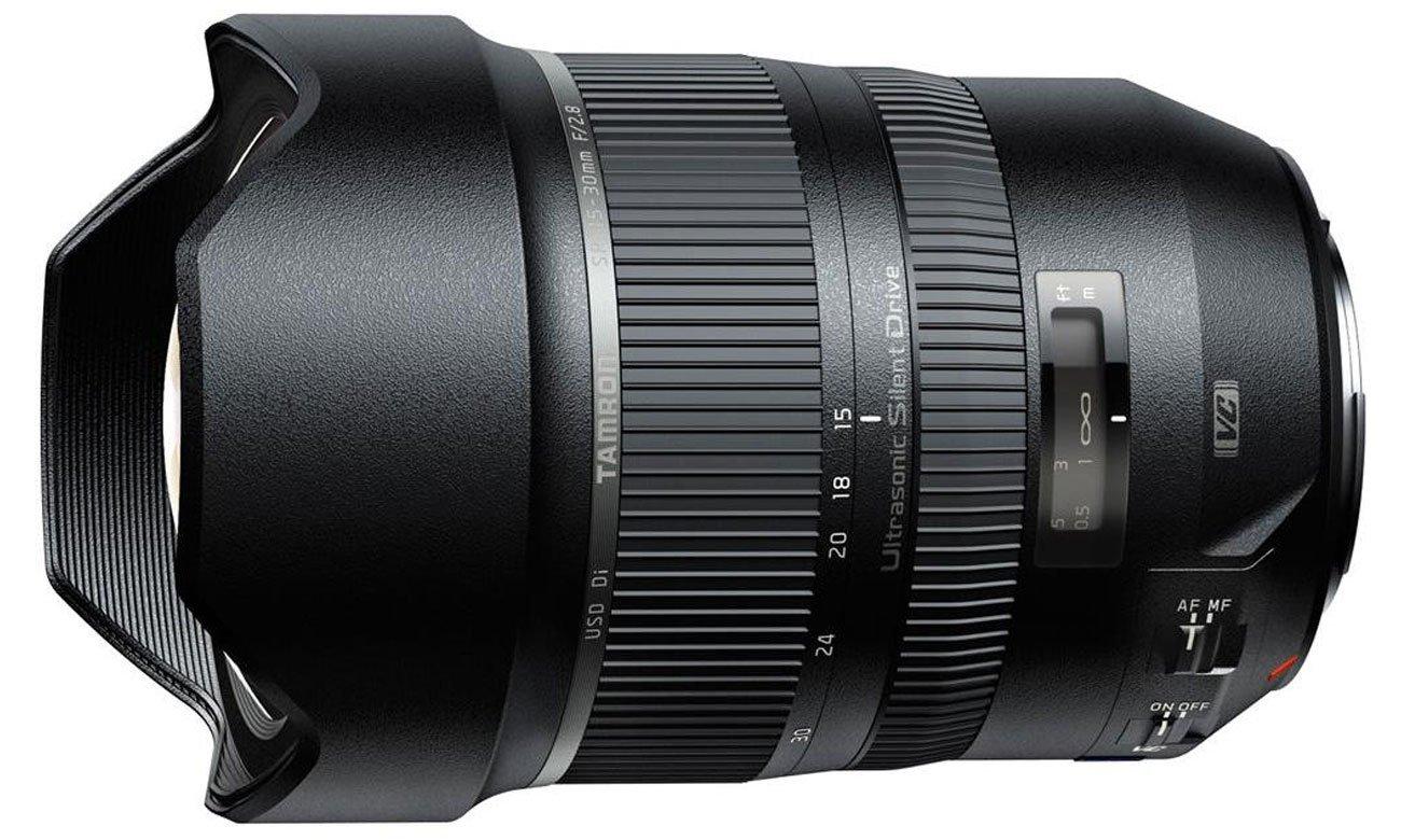 Nikon SP 15-30mm F/2.8 Di VC USD SP (Super Performance)