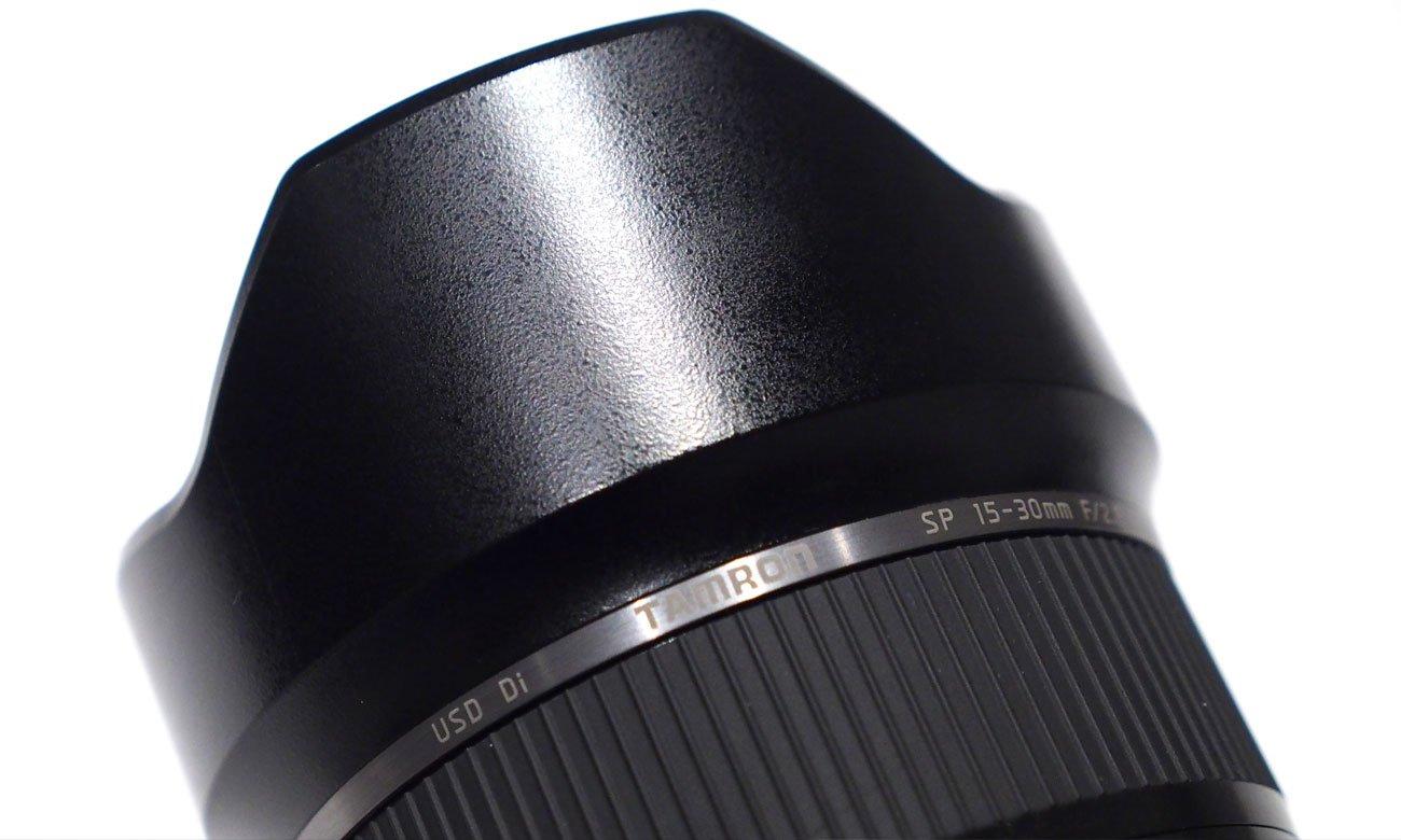 Nikon SP 15-30mm F/2.8 Di VC USD Soczewka XGM dla wyjątkowych obrazów