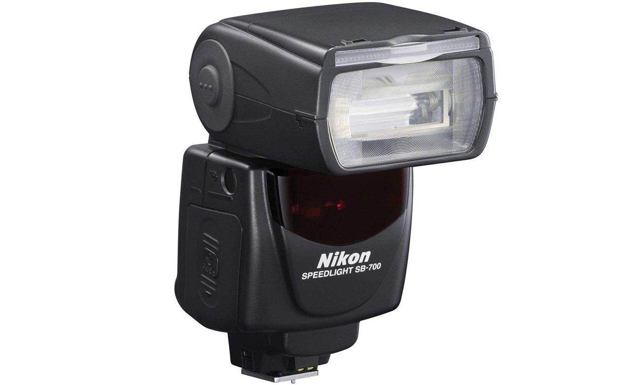 Lampa błyskowa SB-700