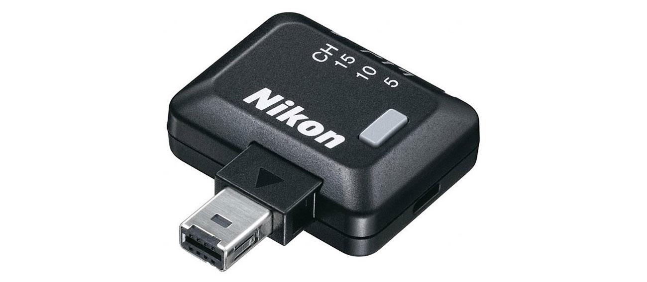 Nikon Transmiter WR-T10