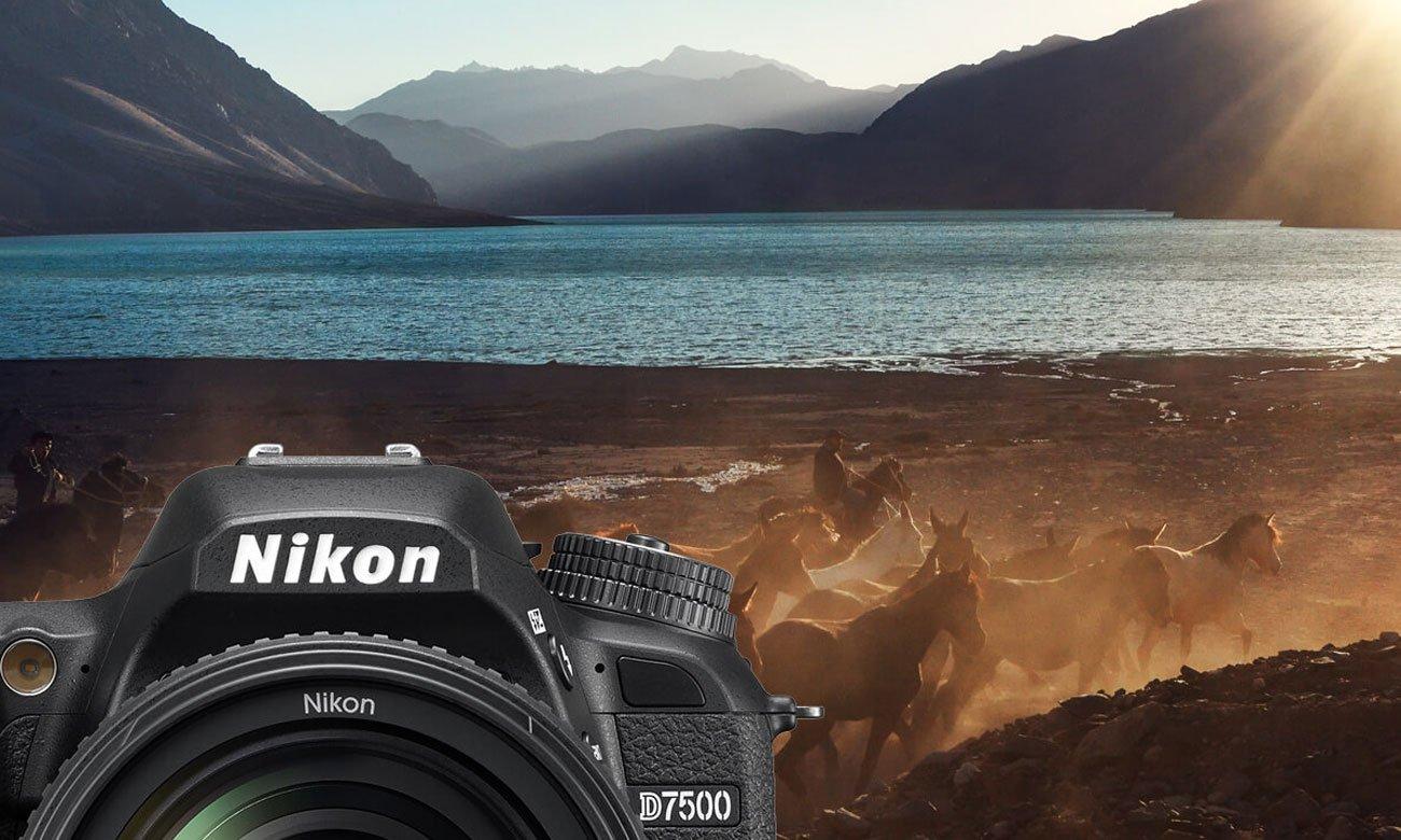 Nikon D7500 AF S DX 18 105 lifestyle