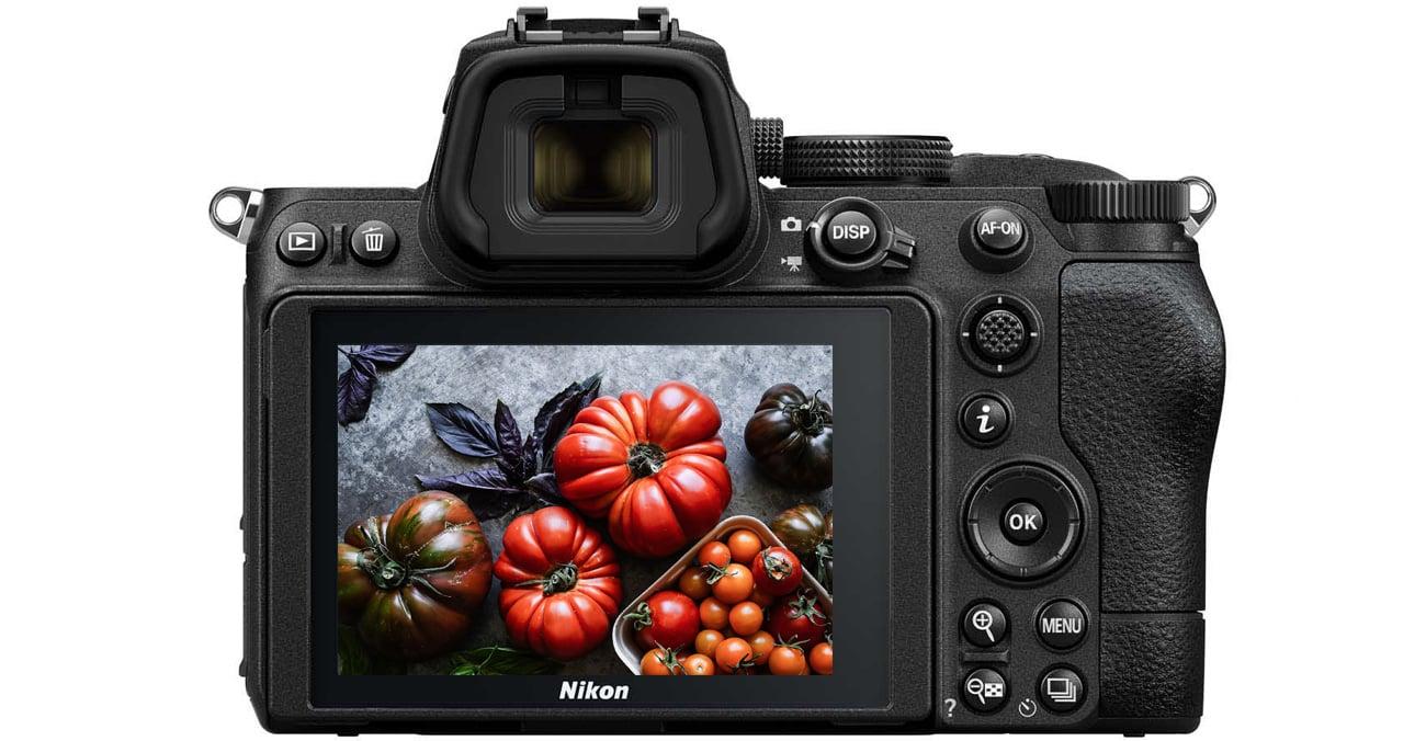 Aparat profesjonalny Nikon Z5 24-50 mm + adapter FTZ