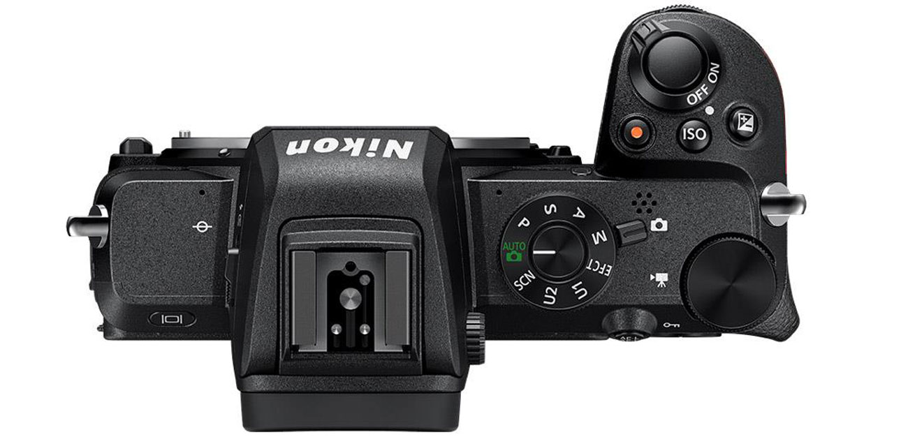 Aparat bezlusterkowy Nikon Z 50 body