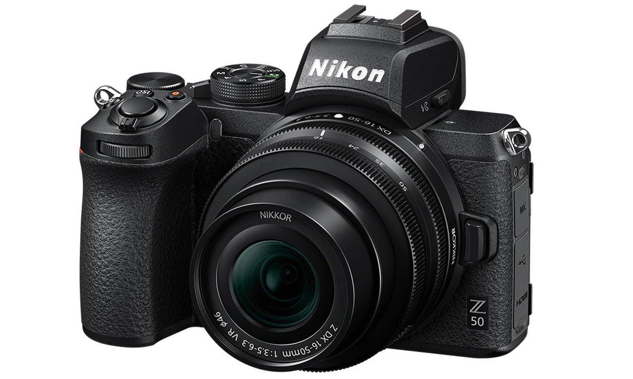 Nikon Z 50 Body