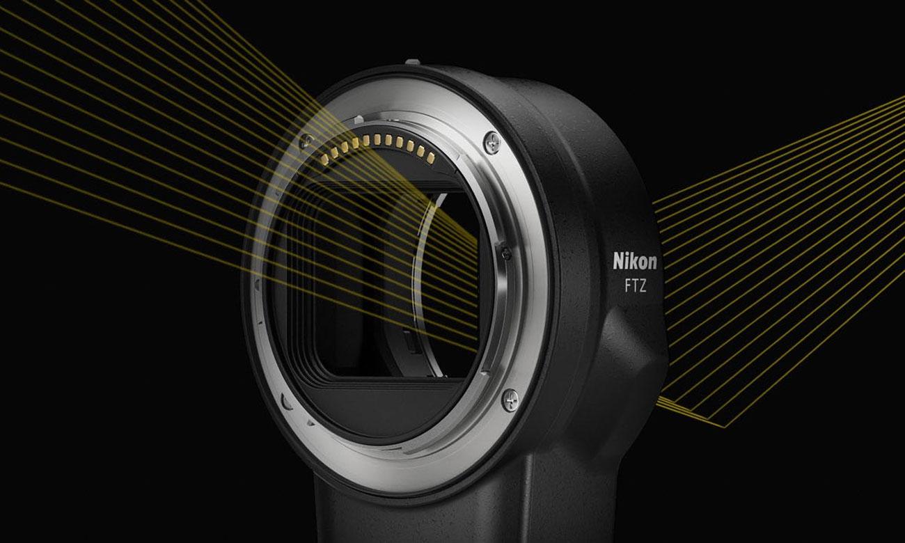Nikon Z6 body twórczość