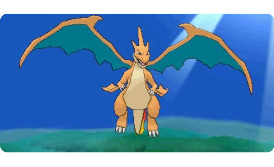 Gra 3DS Nintendo Pokemon Alpha Sapphire