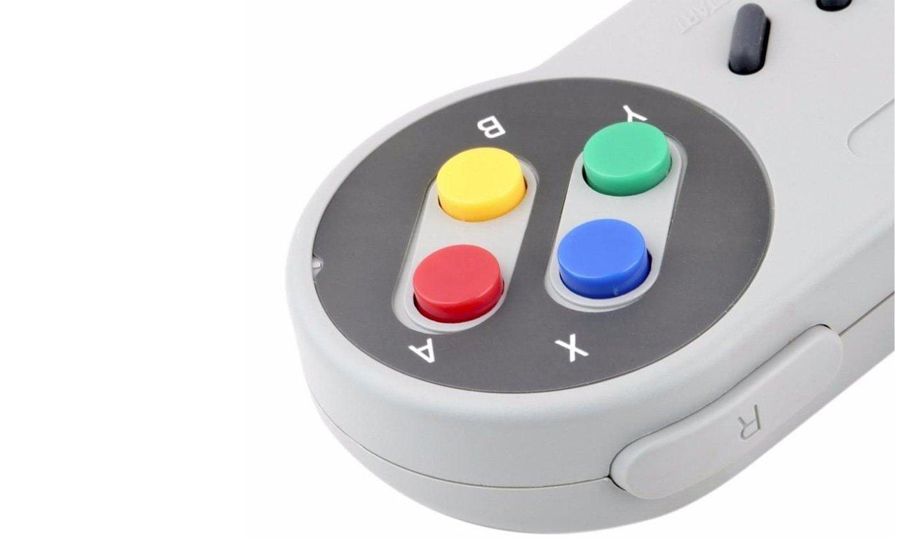 Nintendo Classic Mini: SNES multiplayer