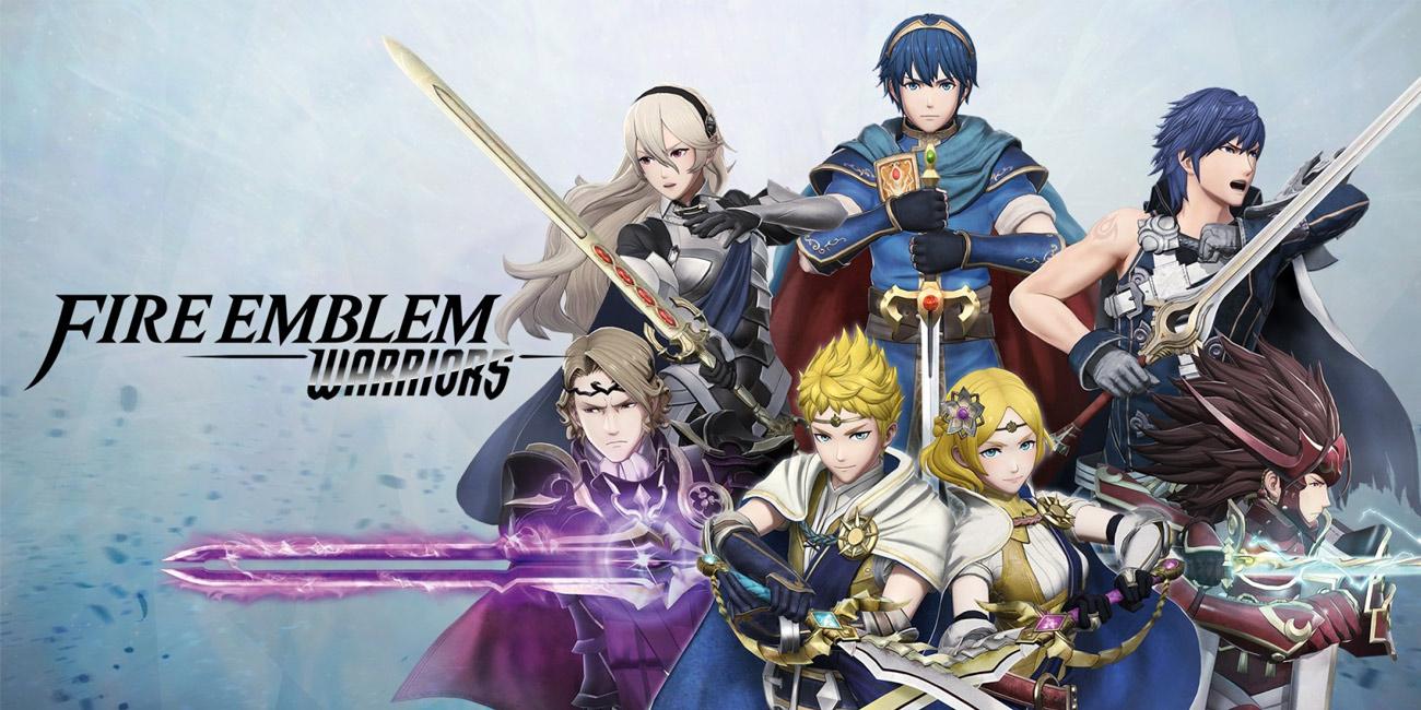 Fire Emblem Warriors - Limited edition