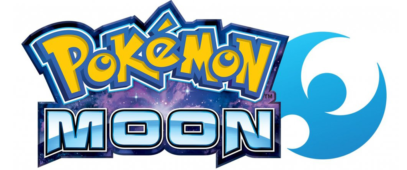 Gra na 3DS Pokémon Moon