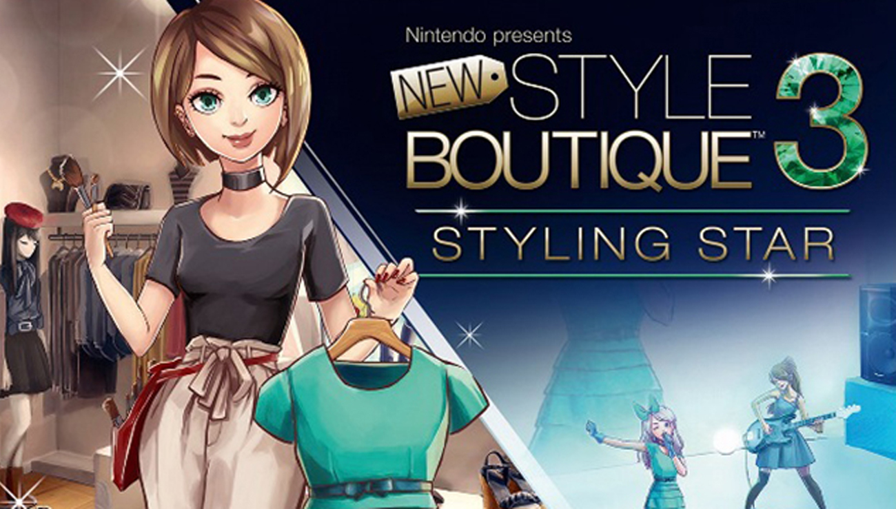 New Style Boutique 3 – Styling Star