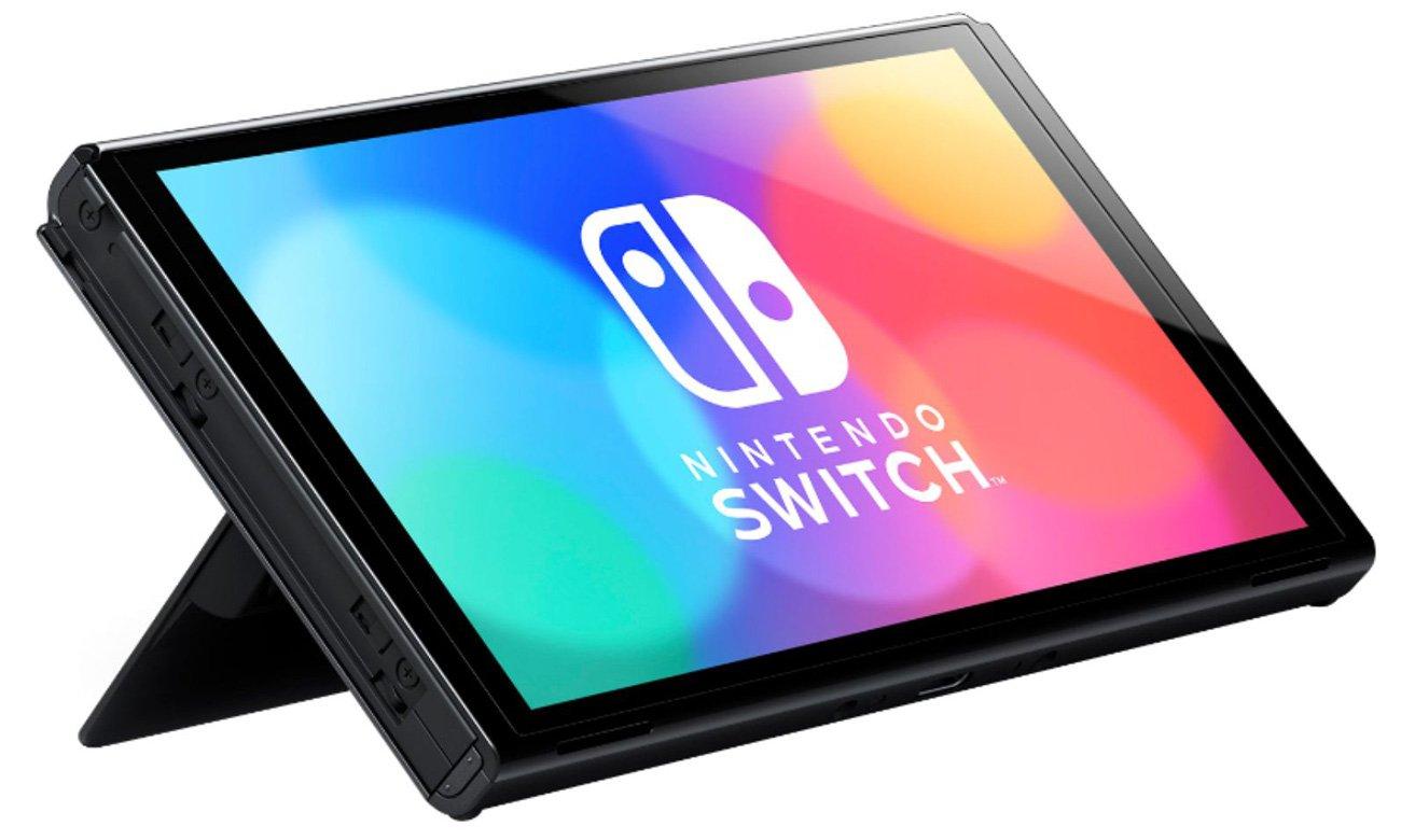 7-calowy ekran OLED