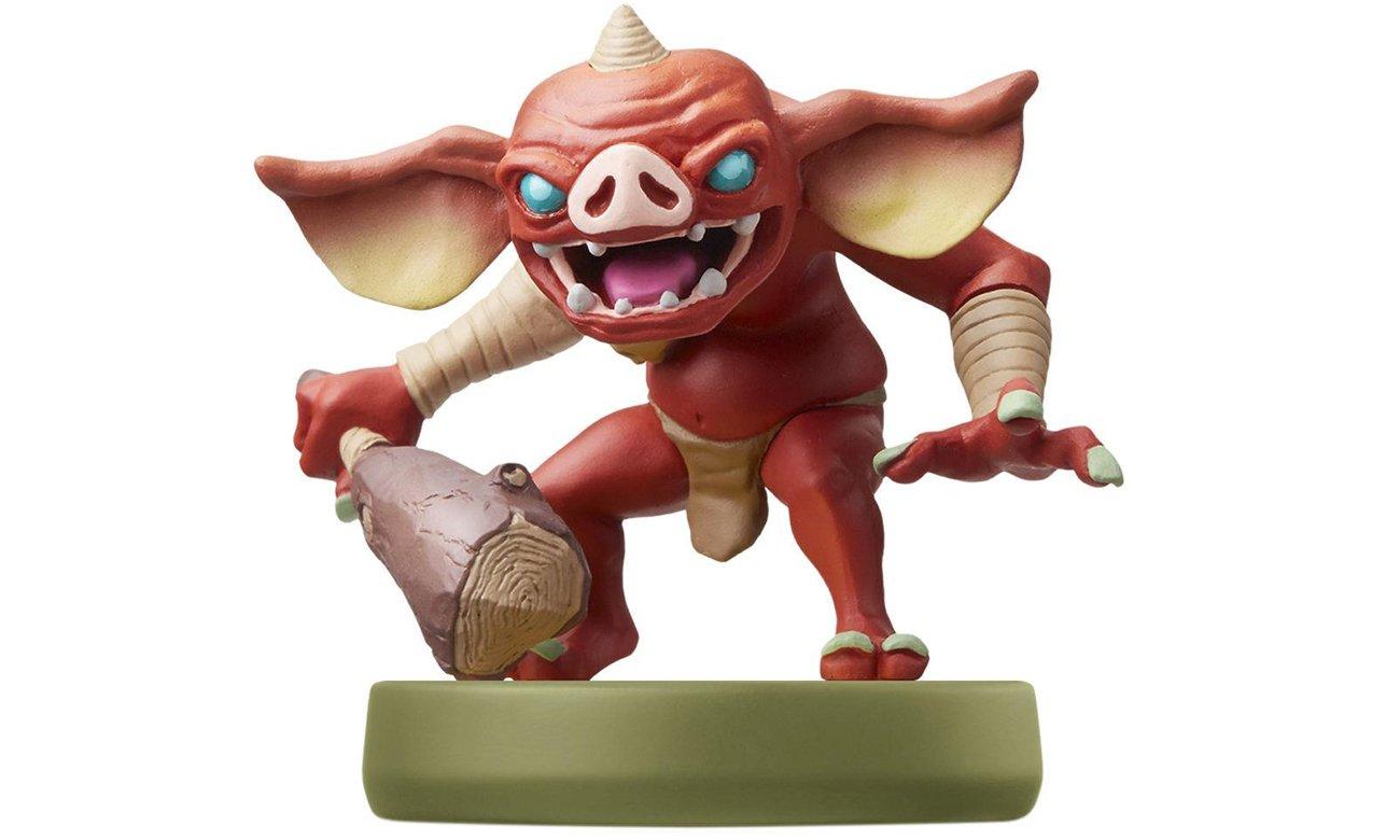Amiibo Zelda - Bokoblin