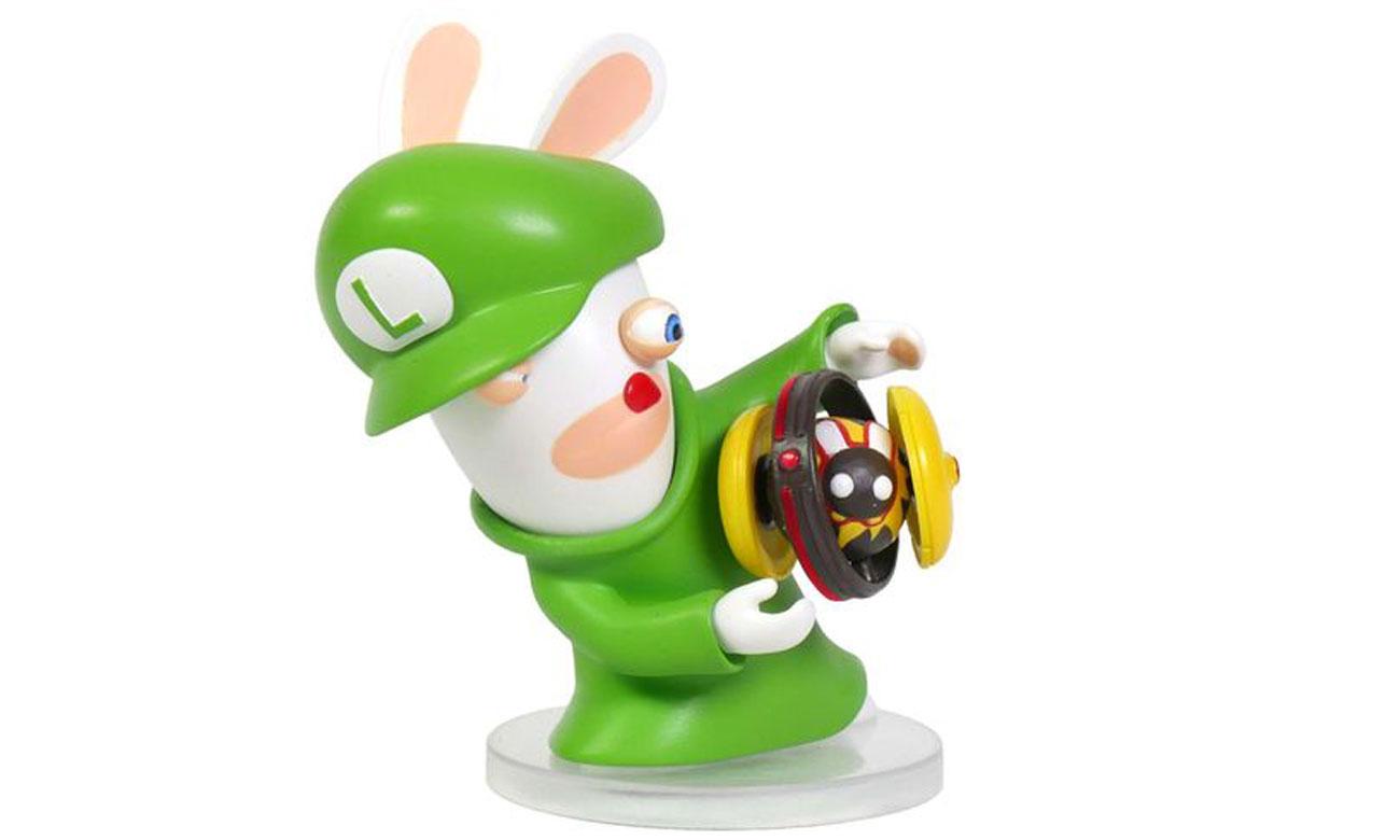 Figurka Kórlik Luigi