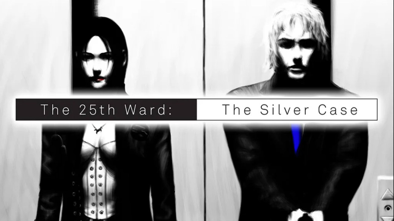 The 25th Ward: The Silver Case