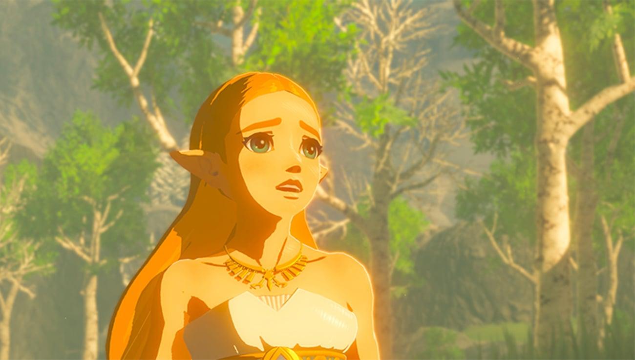 Bądź dobrze przygotowany i wyposażony w grze The Legend of Zelda: Breath of the Wild na Nintendo Switch / Zelda BotW / Legend of Zelda / Breath of the Wild / NS
