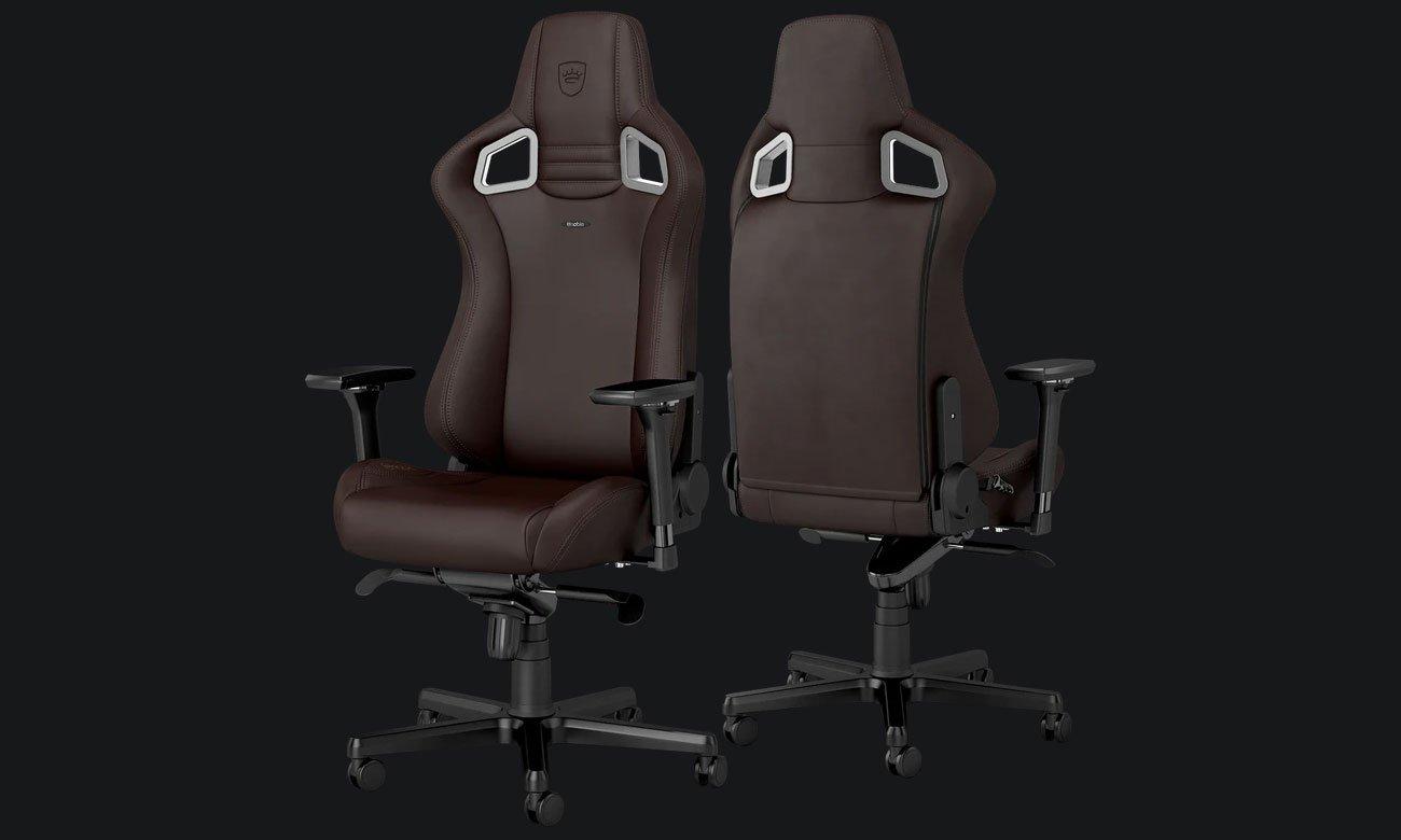 Fotel dla graczy noblechairs EPIC Java Edition