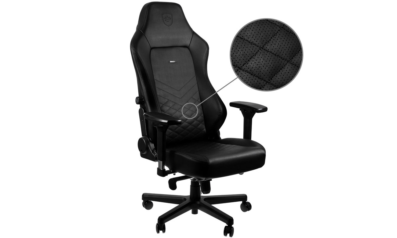 noblechairs HERO Gaming