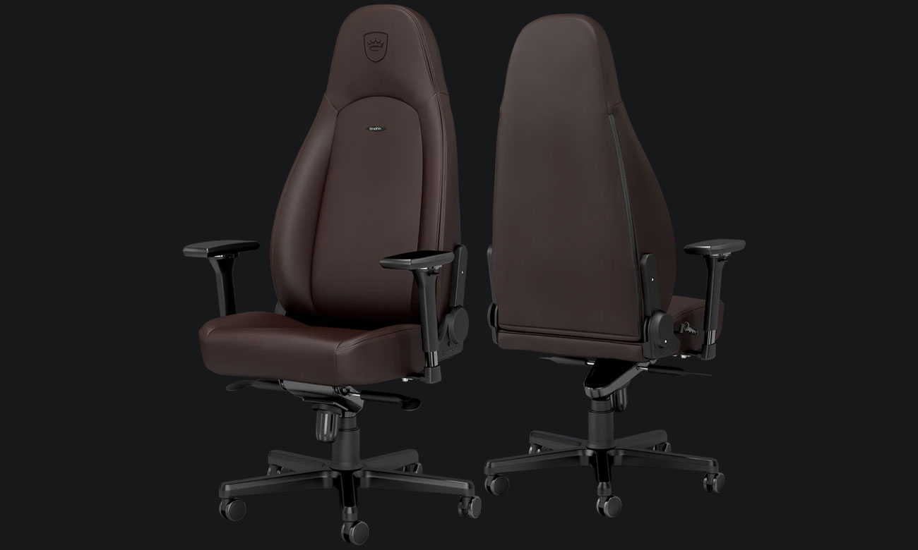 Fotel gamingowy noblechairs ICON Java Edition
