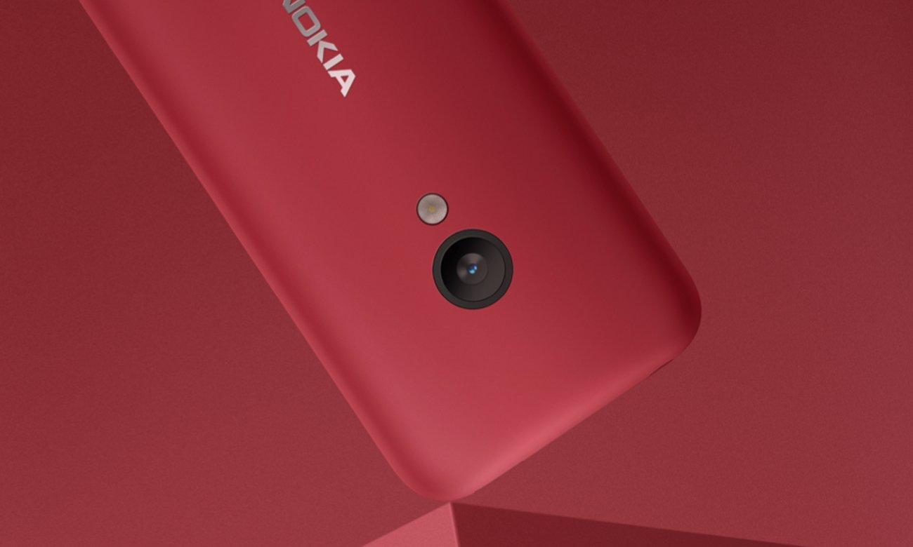 Nokia 150 DUAL SIM aparat bluetooth lampa błyskowa