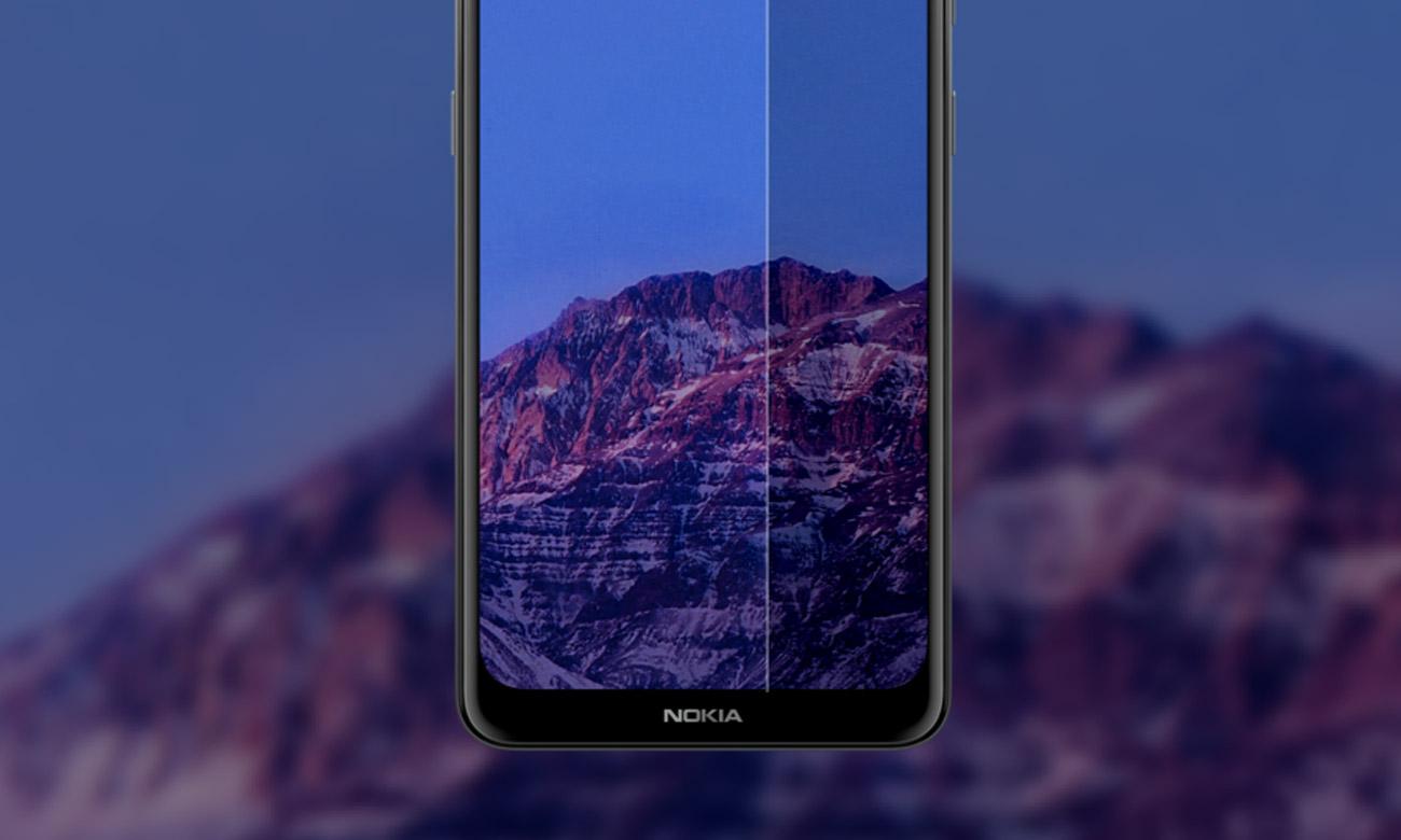 Nokia 2.4 i elegancki wygląd